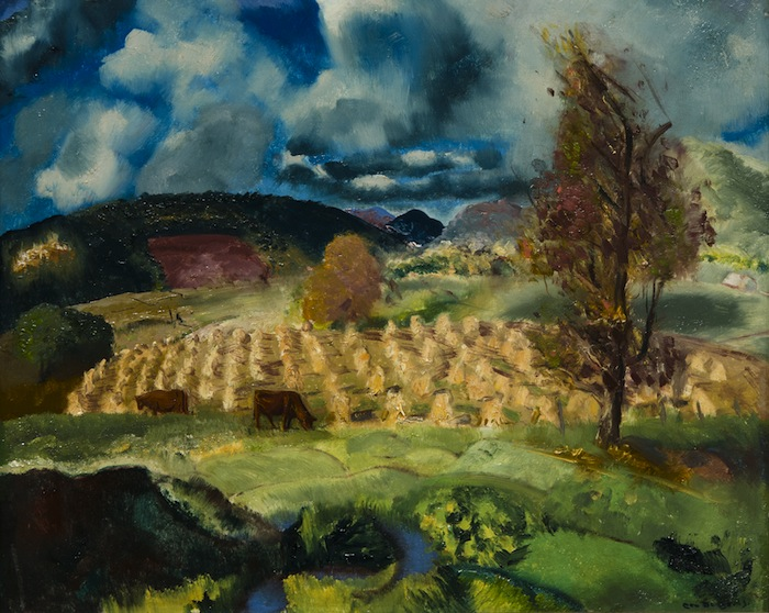 Art of Concern Symposium: George Bellows Revisited