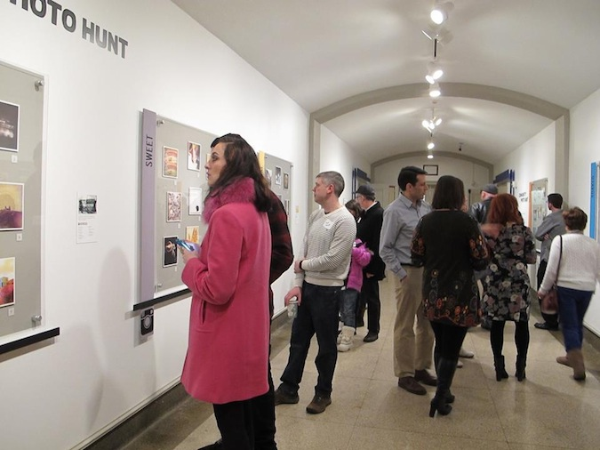 4th CMA Photo Hunt Exhibition