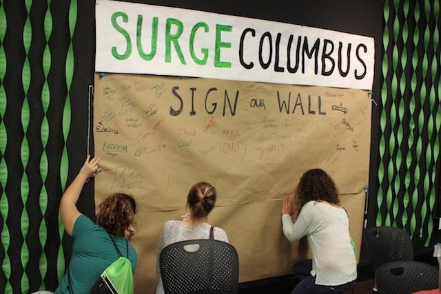 Surge Columbus Ignite
