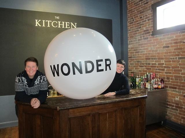 KitchenWonderball