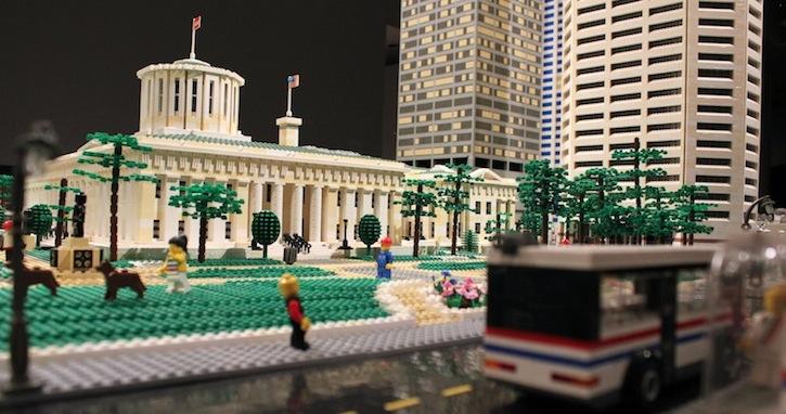 Calling Master LEGO Builders: 2015 LEGO Design Challenge