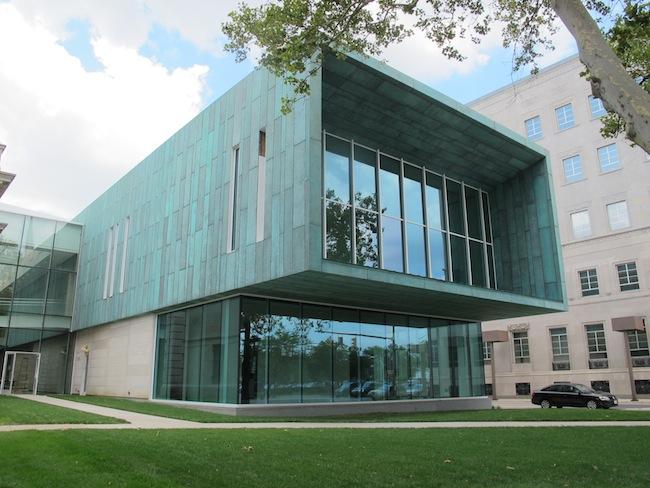 Columbus Museum of Art Announces Margaret M. Walter Wing