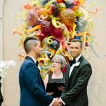 Derby Court wedding