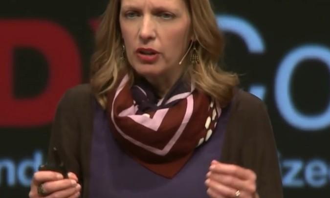 Cindy Foley TedX Columbus Talk on Creativity