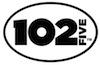 CD 102.5 logo
