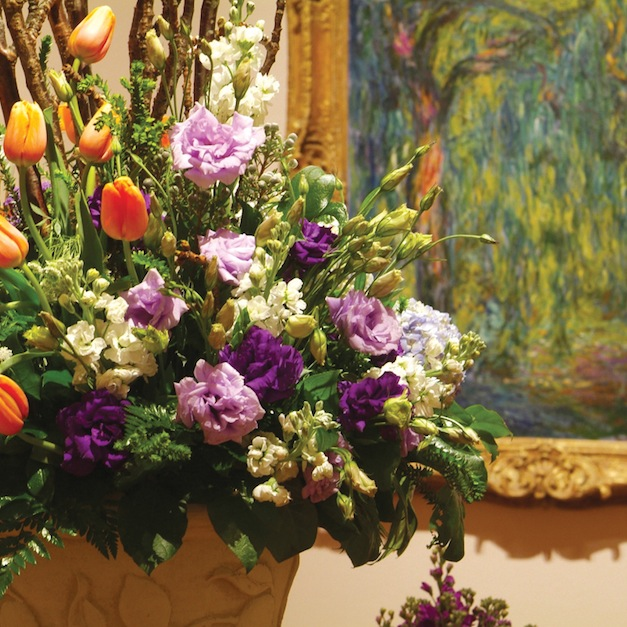 Art in Bloom at Columbus Museum of Art