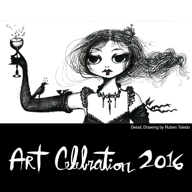 Art Celebration 2016