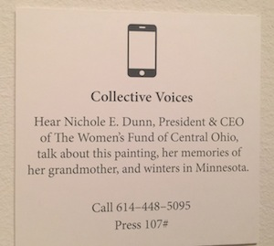 Collective Voices Label