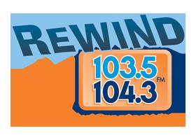 Rewind 103.5 104.3