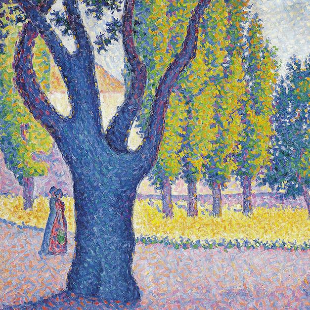 Beyond Impressionism Exhibition At Columbus Museum Of Art