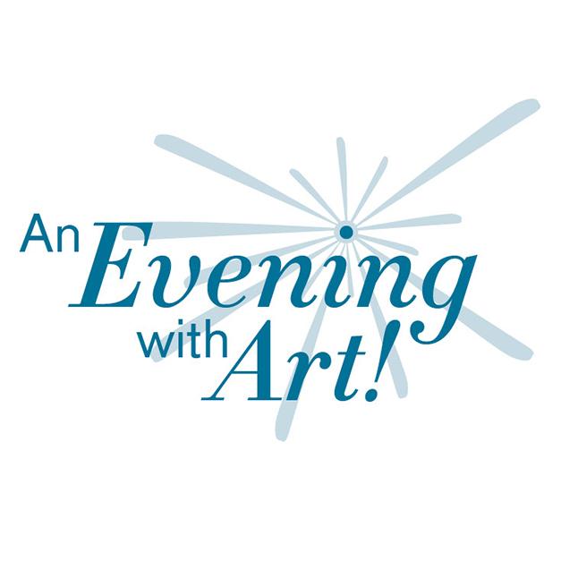 An Evening with Art