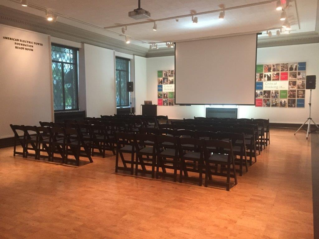 Corporate Events & Business Meetings at Columbus Museum of Art