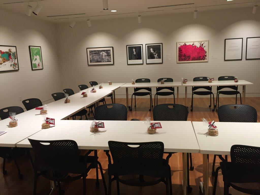 Talmage Meeting Room