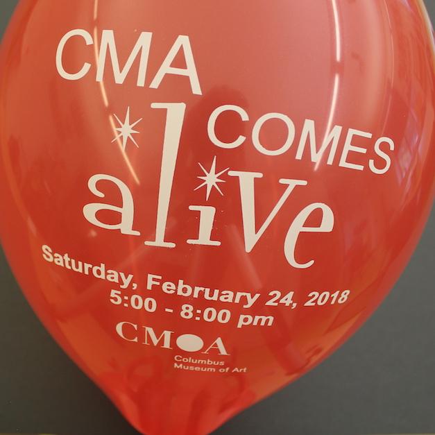 New CMA Comes Alive Family event