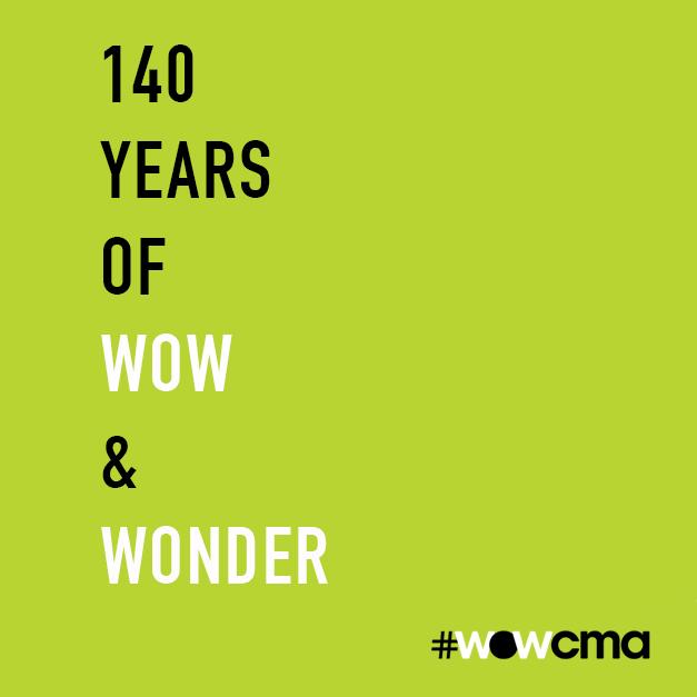 CMA at 140