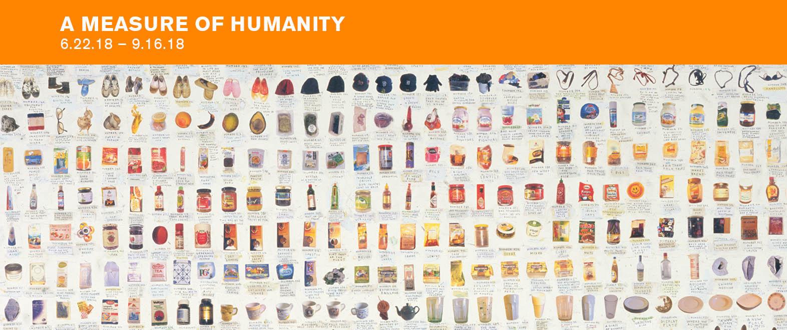 Measure of Humanity