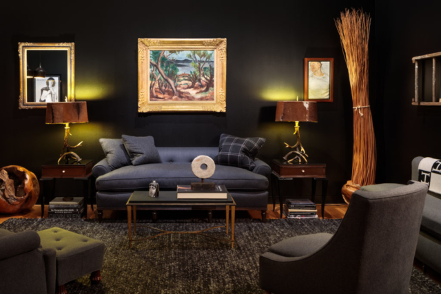 Great Room by Joe D'Aversa, D'Aversa Interiors