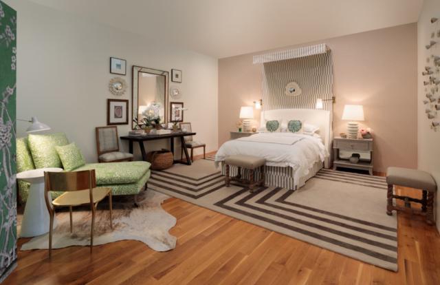 Guest Suite by Julie Paulino, Julie Paulino Designs