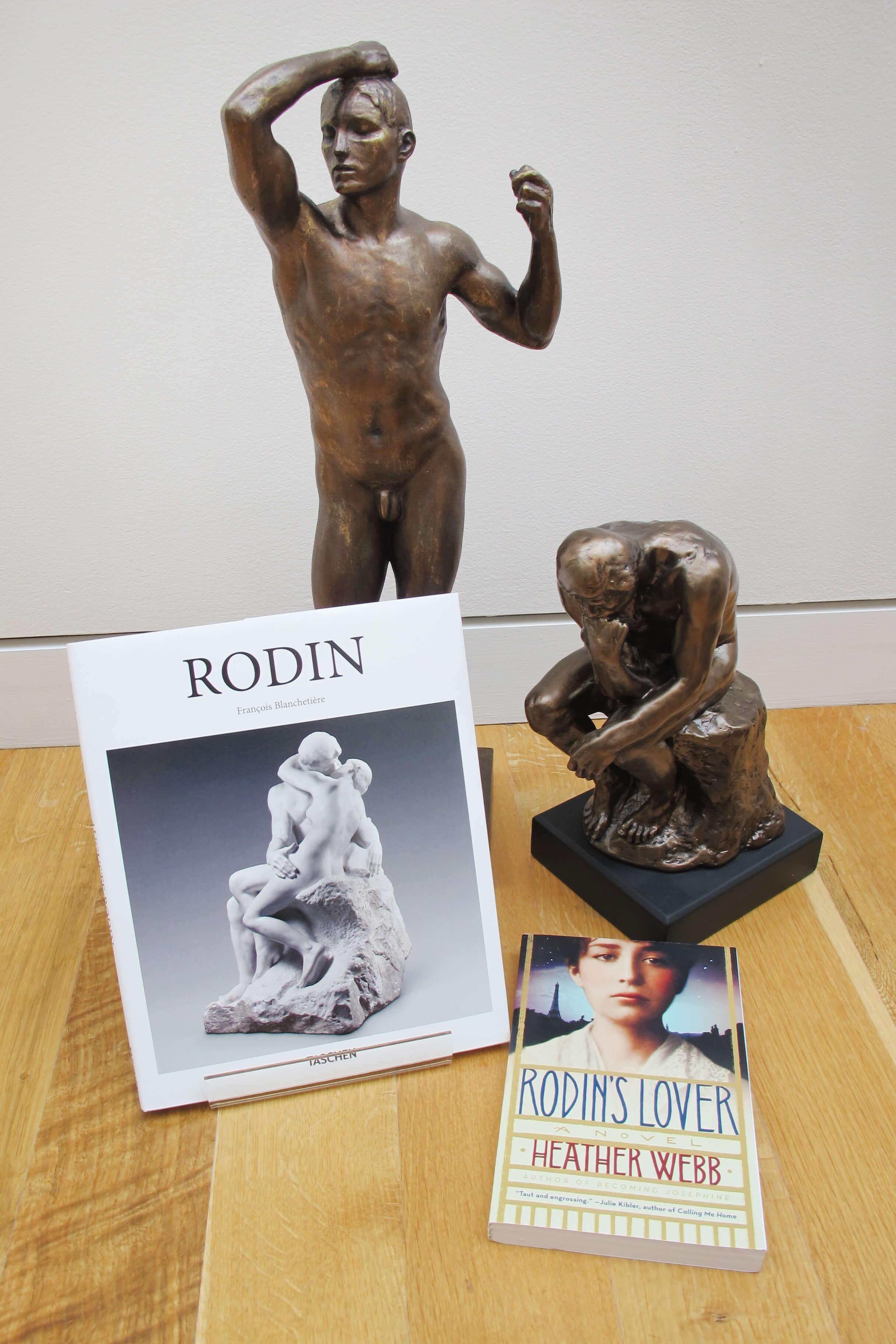 Rodin-Gifts