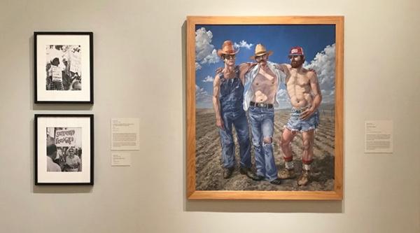 Stonewall Art Columbus Museum