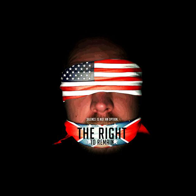 The Right to Remain – A Journey Towards Merging Art and Social Justice