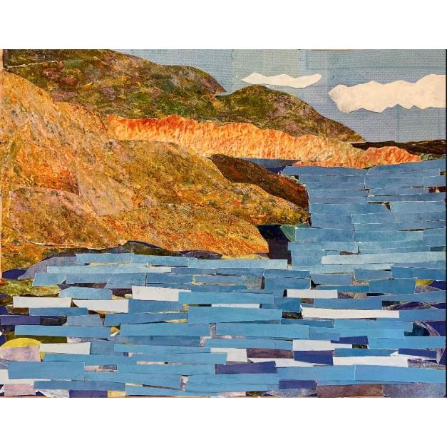 Patterns of Monet #MyCMAStudio Challenge
