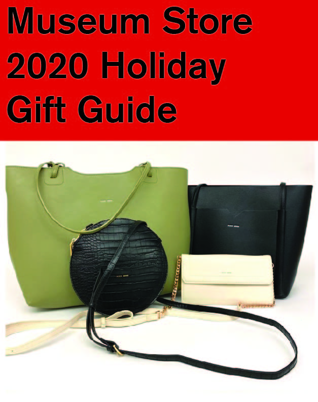 Museum Store 2020 Holiday Gift Guide