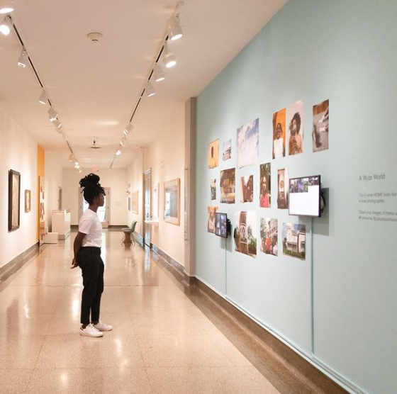 Celebrating Black Artists at the Museum and around Columbus