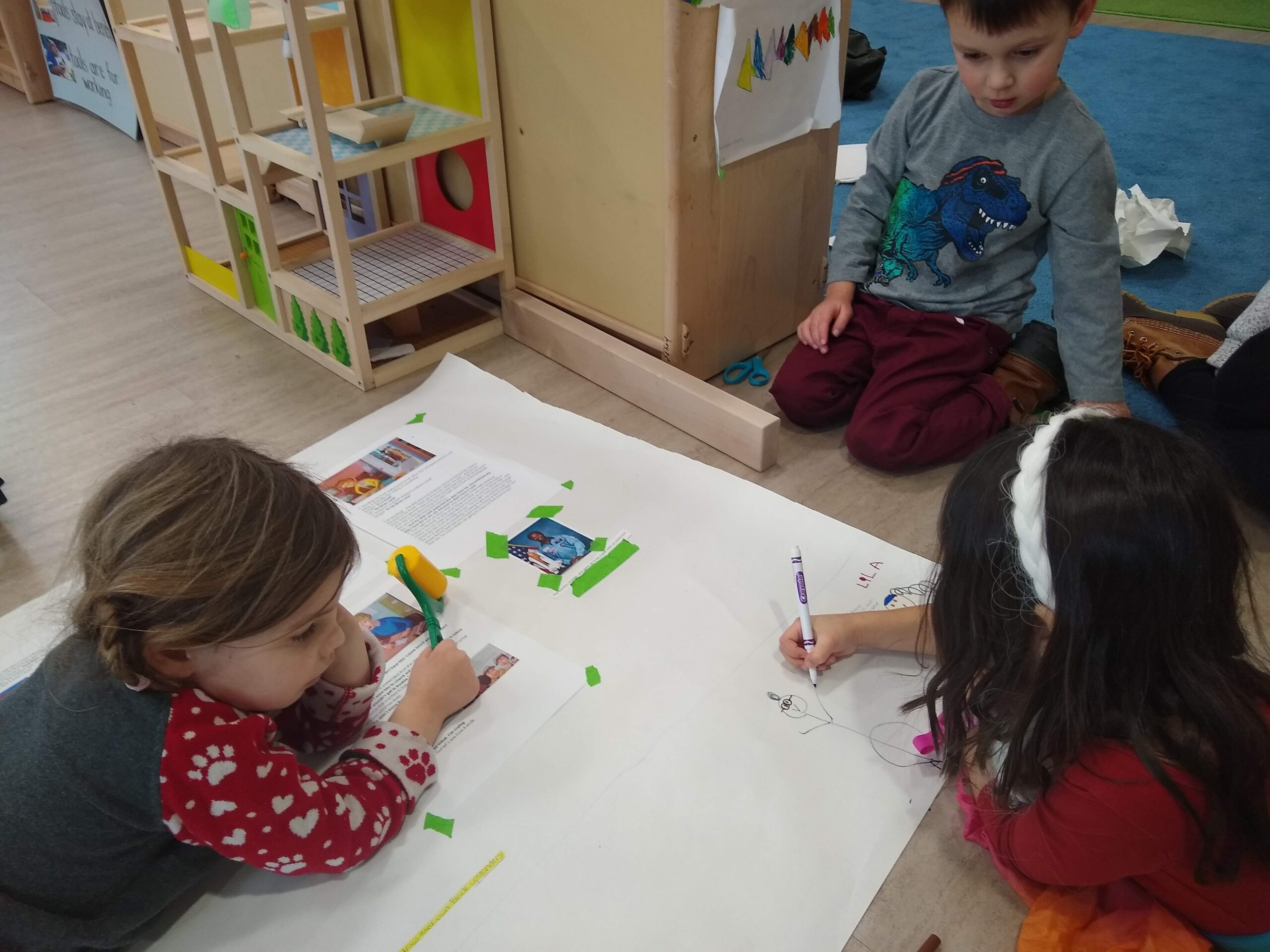 Everyday Anti-Racism with Young Kids