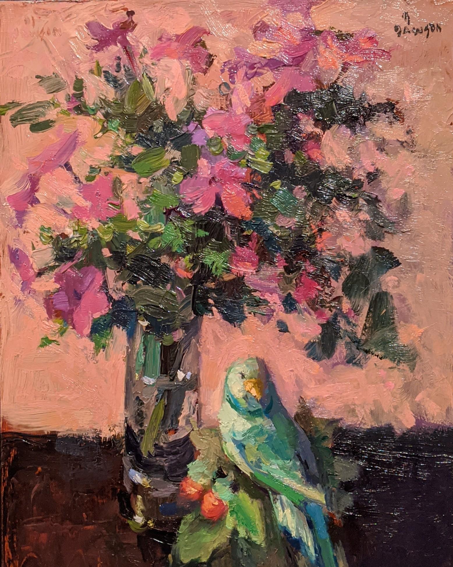 Debra Joyce Dawson - A Little Bird Told Me