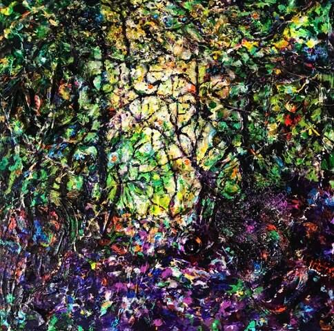 Dawn Petrill - Seeking Sanctuary