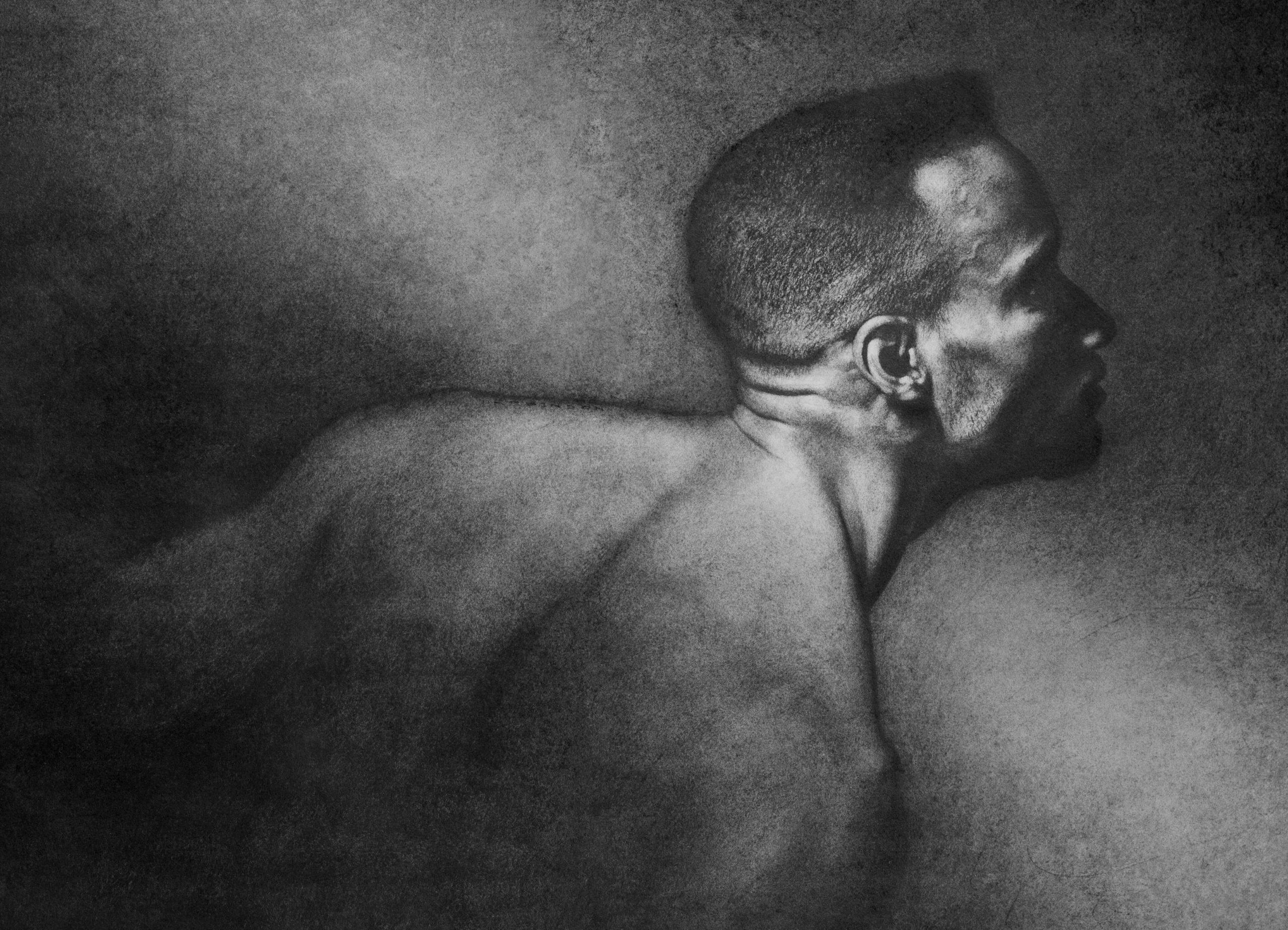 Drew Robinson - Mannie