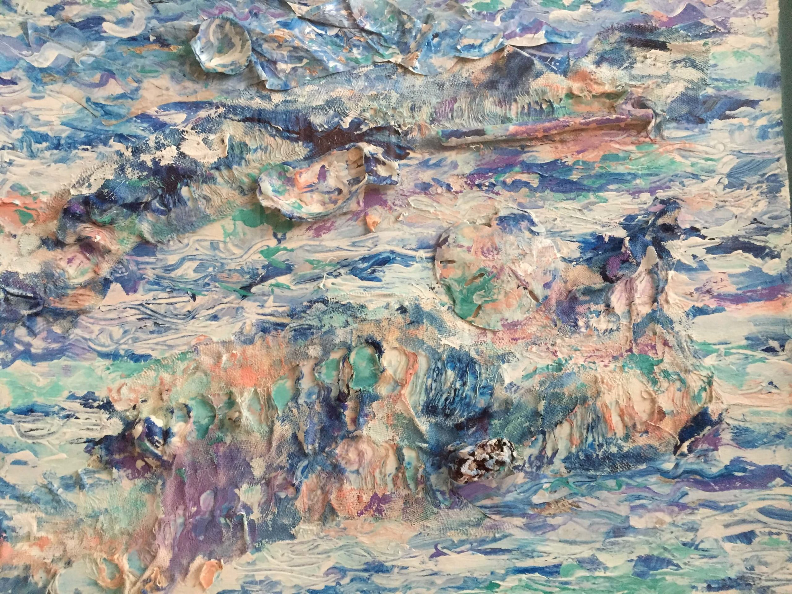 Gaynelle Walker Sloman - Beachside