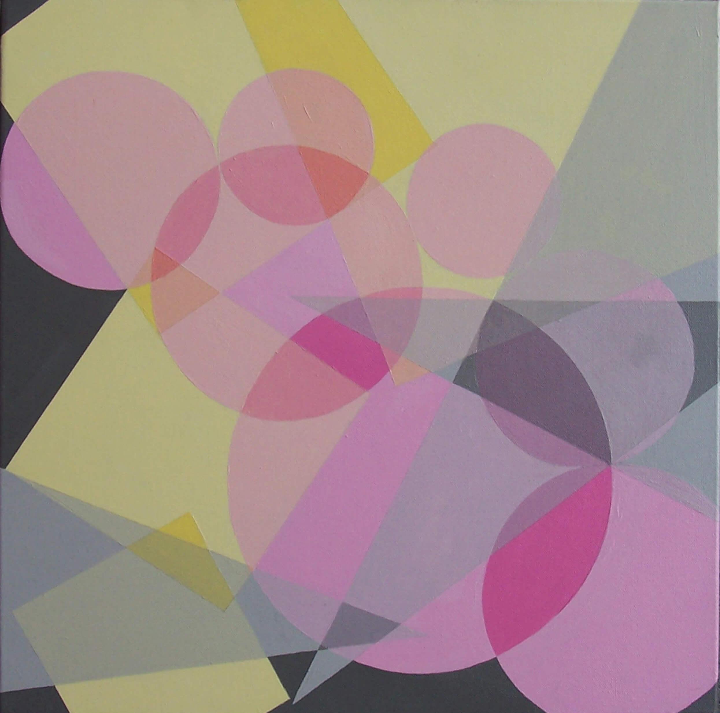 Rebecca Zelanin - In the Pink