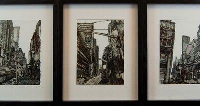 Carson DeCarlo -  Erasure City Photography