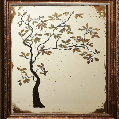 Jennifer Belt - Taurean Tree