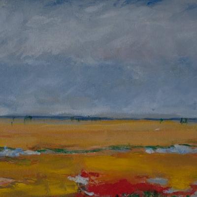 John L Wilson - September Marsh