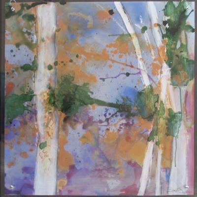 Sharon Dougherty Connor - Deep Woods #3