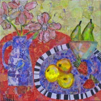 Susan Mahan - Summer Bounty