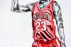 Mike Fields - LBJ @OSU