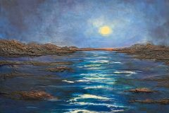 Bev Goldie - Moonlit Cove