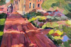 Ann Kete - German Village Bricks
